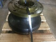 790536201-9 Drum To Forklift Fit Caterpillar Free Shipping