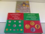 Stacks Coin Auction Catalogues 1993-2000 Early Copper Gold And Paper Money