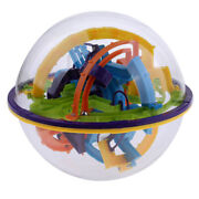 Magideal 158 Step Labyrinth Puzzle Ball 3d Maze Intellect Kid Toy Magic
