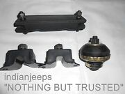 Jeep Willys Mb Gpw M38 M38a1 Cj2a Cj3a Cj3b Gear Box And Engine Mount Kit With Nut