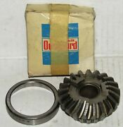 New Chrysler Outboard Marine Boat Front Gear Assembly Part No. A485023