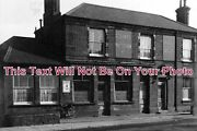 Nf 213 - Station Beer Stores Pub, Great Yarmouth, Norfolk - 6x4 Photo
