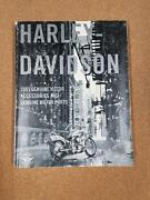 Harley Davidson Motorcycles 2001 Genuine Accessories And Motor Parts Catalog