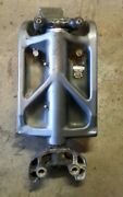 Mercury And Mariner Swivel Bracket And Steering Arm Assy 87-97 35 40 50 60 Hp 9749a2