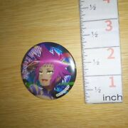A41539 D.gray-man Jump Anime Can Badge Road Kamelot