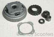 Manual Clutch Assembly For 70cc 110cc 125cc Chinese Dirt Pit Bike Lifan