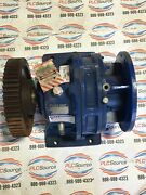 Sumitomo Chhx-4160 Sm-cyclo Drive Gear Reducer Freight Shipping Available