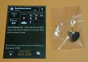 Axis And Allies Miniatures Early War South African Infantry 17/50 New Aanda Minis