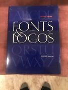 Fonts And Logos Font Analysis Logotype Design By Doyald Young Signed 7/2005