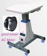 Lifting Optical Eyeglass Motorized Instrument Electric Power Work Table A