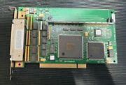 National Instruments Pci-mxi-2 182687c-01 Interface Card In30s3b3