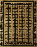 Chinese Tibetan 8 X 10 Hand Knotted Carpets And Rugs By Indiport