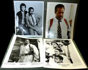 15 Mel Gibson And Danny Glover Movie Stills From Movieland Wax Museum Collection