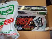 Huge Hess Truck Collectors' Lot Of 59 Trucks New In Boxes 1985-2016