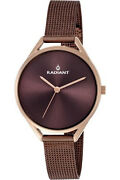 Watch Woman Radiant New Starlight Ra432210 Of Stainless Steel Marr Andfrac34 N