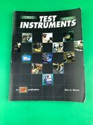 Test Instruments By Glen Mazur 2005 Paperback American Technical Publishers