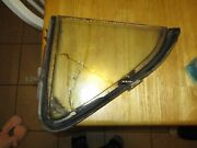 1941-1948 Chevrolet Car Right Front Vent Window Assembly Frame Coupe Sedan 41 42