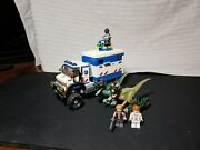 Large Lego Collection Lot Starwars 3 In 1and Minifigsmanuals Included.