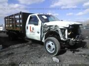Rear Axle Chassis Cab Drw 4.30 Ratio Fits 08-12 Ford F350sd Pickup 1404347