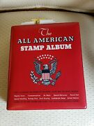 Antique / Vintage Stamp Collection Circa 1851 And Up In A Binder Free Ship