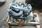 Engine Assembly Nissan Murano 18