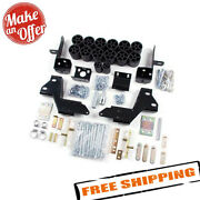 Zone Offroad Zonc9315 3 Body Lift Kit For 2000-2005 Chevy/gmc Full Size Suv