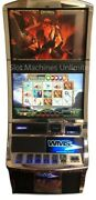 Williams Bluebird 2 Slot Machine Lord Of The Rings Two Towers