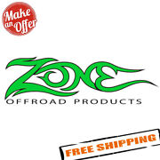 Zone Offroad Zond1801 Upper Control Arm Mount Kit For 2003-2013 Dodge Ram 2500