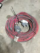 Abb Floor Cable 3hxd1601-300 Assembly