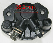 Atv Rear Or Front Left Side Caliper With Shoes 50cc To 250cc Atvs All Brands