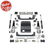 Zone Offroad C39n 5.5 Lift Suspension System For 15-16 Colorado/canyon