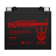 Ytx5l-bs Kymco Mongoose 90 Neptune Power Replacement Battery