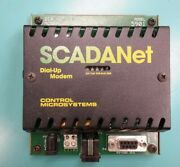 Scadapack/control Microsystems 5000 Series 5901 Dial Up Modem