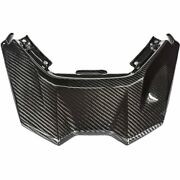 Mos Carbon Fiber Upper Taillight Cover For Yamaha T-max 530 2017-2019