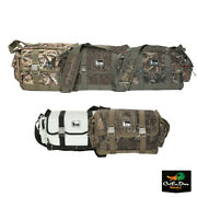 New Banded Gear Hammer Floating Blind Bag - Camo Hunting Pack Shell Storage -