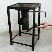 Welded Firepot Blacksmithing For Black Smith Coal Forge 14x12 Inch