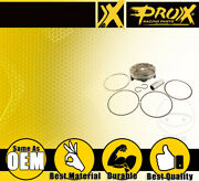 Prox Piston Kit - 77.97mm - A - Hc 13.5-1 Forged For Honda Motorcycles
