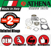 Athena Cylinder Kit - 276 Cc - Wo Cylinder Head For Husqvarna Motorcycles