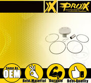 Prox Piston Kit - 95.97 Mm - Forged For Honda Motorcycles