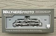 Walthers Proto 1/87 Ho 32' Acf 8k Insulated Shell Tank Car 2382 F/s 920-100336