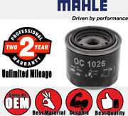 Mahle Oil Filter For Honda Motorcycles