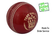 Made To Order Test Special Cricket Balls Clubs Leagues Schools Bulk Buy