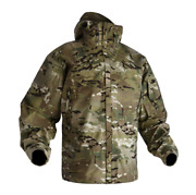 Wild Things Tactical Multicam Goretex Jacket Hard Shell 1.0 Off Shade