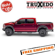 Truxedo 1579616 Sentry Ct Tonneau Cover For 17-19 Ford F-series Super Duty 8and0392