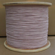 New 10-50ft Litz Wire 60/38 Coil Crystal Radio Loop Antenna Awg38 X 60 Strands