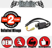 Ignition Coil For Suzuki Motorcycles