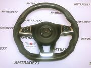 Mercedes Benz Carbon Steering Wheel Amg Style E A C Cls G Class And Other Model
