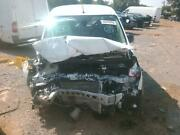 Front Door Ford Transit Connect Left 17 18 White Ext4drclear Glass