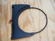 Honda Gb1000 Grass Catcher Bagger Lawn Tractor Support Chute Hoop Loop Seal Used