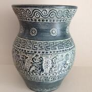 Vases Pottery Jar Collectible Vintage Rare Handcrafted Handmade